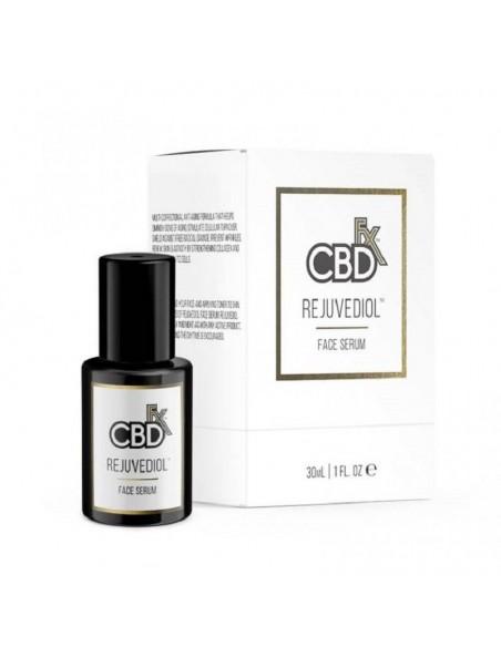 CBDfx Topical Rejuvediol CBD Face Serum 30ml 250mg 1pcs:0 US