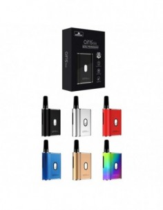 Airistech Airis Qute Wax Vaporizer For Concentrate/Dabs 450mAh 0