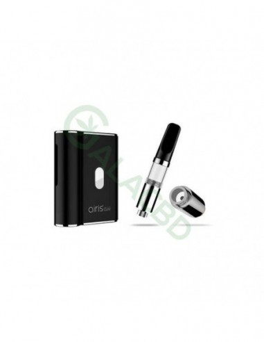 Airistech Airis Qute Wax Vaporizer For Concentrate/Dabs 450mAh