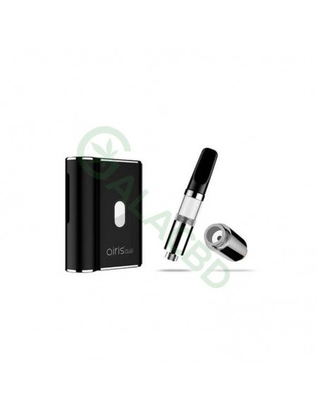 Airistech Airis Qute Wax Vaporizer For Concentrate/Dabs 450mAh 1