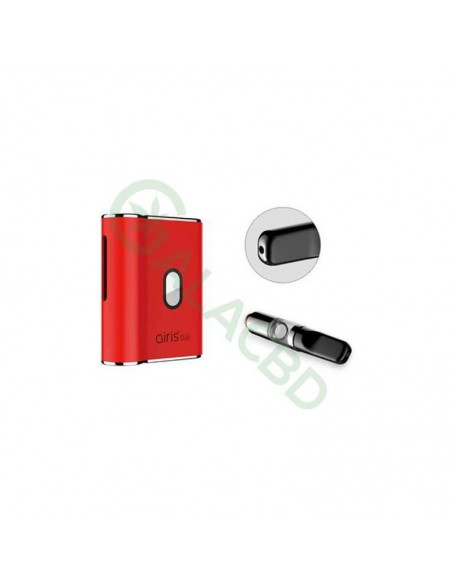 Airistech Airis Qute Wax Vaporizer For Concentrate/Dabs 450mAh 2