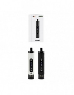 Yocan iShred Dry Herb Vaporizer For Weed/Tobacco 2600mAh 0