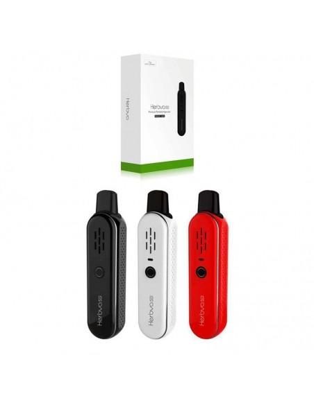 Airistech Herbva 5G Dry Herb Vaporizer For Weed 1000mAh 0