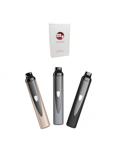 Vapor Source Mini Titan Dry Herb Vaporizer For Weed/Wax 1300mAh 0