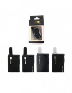 Teslacigs Mini Duo 510 Thread Mod Starter Kit For CBD Oil/Wax/THC 500mAh 0