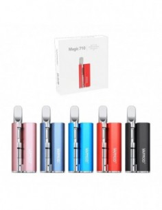 VAPMOD Magic 710 Mod Starter Kit For CBD Oil/THC/Wax 510 Cartridge 380mAh 0