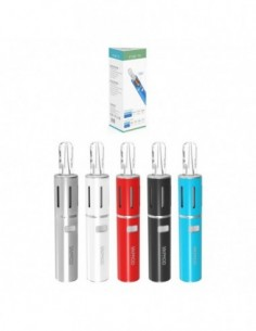 VAPMOD Xtube 710 Vape Pen Starter Kit For CBD Oil/THC/Wax 510 Thread 900mAh 0