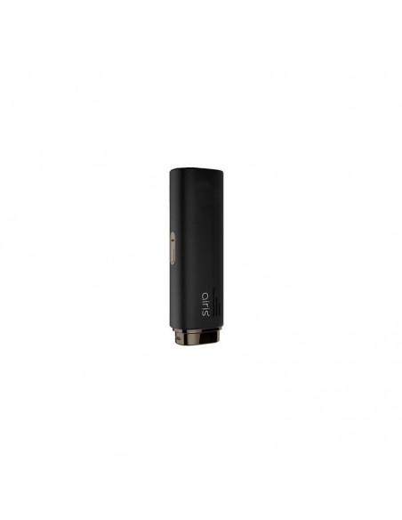 Airistech Herborn Dry Herb Vaporizer For Weed 2200mAh Black:0 US