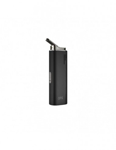 Airistech Switch 3in1 Vaporizer For Dry herb/Wax/CBD Oil 2200mAh Black:0 US