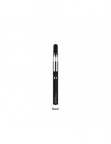 Airistech Airis Quaser Wax Pen/Dab Pen For Concentrate 350mAh Black:0 US