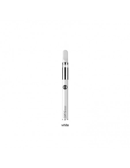 Airistech Airis Quaser Wax Pen/Dab Pen For Concentrate 350mAh White:0 US