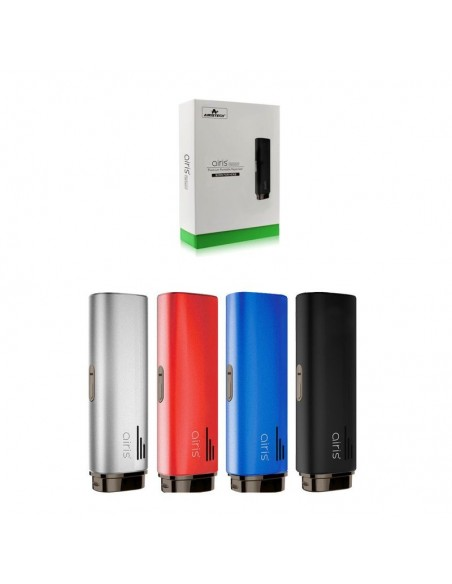 Airistech Herborn Dry Herb Vaporizer For Weed 2200mAh 0