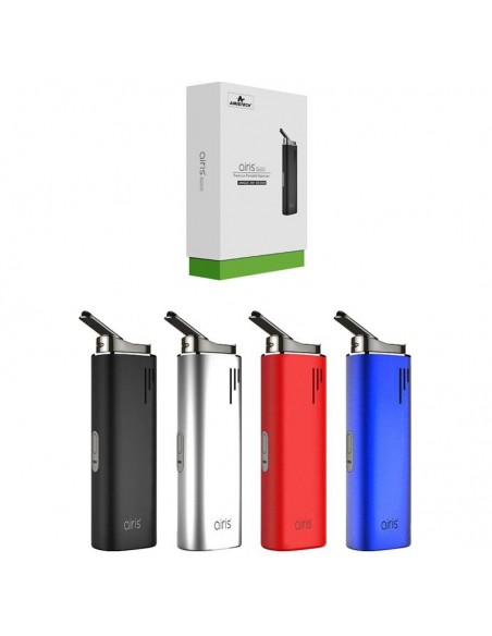 Airistech Switch 3in1 Vaporizer For Dry herb/Wax/CBD Oil 2200mAh 0