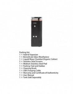 Dry Herb Vape Pens - GALACBD
