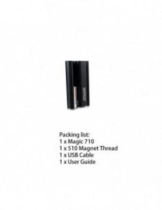 VAPMOD Magic 710 Mod Battery For CBD Oil/THC/Wax 510 Cartridge 380mAh