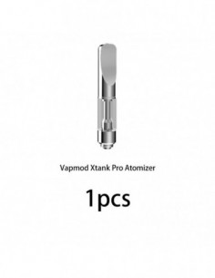 VAPMOD Xtank Pro 510 Oil Cartridge For Xtube 710/Magic 710 Battery