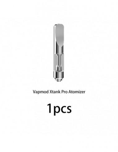 VAPMOD Xtank Pro 510 Oil Cartridge For Xtube 710/Magic 710 Battery 1pcs:0 US