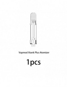 VAPMOD Xtank Plus 510 Oil Atomizer For VAPMOD ROCK 710/Vmod Mod Kit