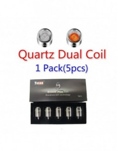 Yocan Evolve Plus Replacement Coil QDC/CDC Coil