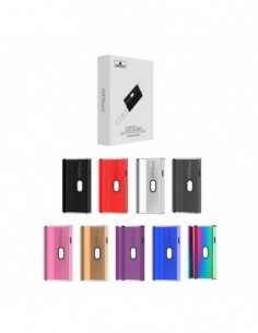 Airistech Airis Janus 510 Thread Battery Box Mod For CBD Oil/THC/Pods 650mAh 0