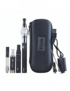 Evod Vape Pen 4 In 1 For Weed/Wax/Oil/Ejuice 1100mAh 0