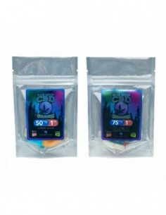 Blue Moon Hemp Edible CBD Gummies 0