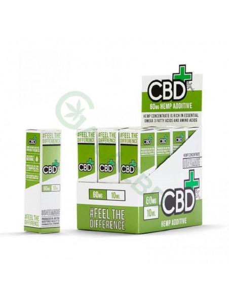 CBDfx CBD Vape Oil Additive 1