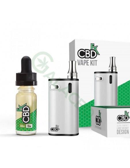 CBDfx CBD Vape Oil Additive 2