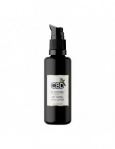 CBDfx Topical Rejuvediol CBD Face Cleanser 0