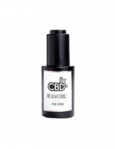 CBDfx Topical Rejuvediol CBD Face Serum 0