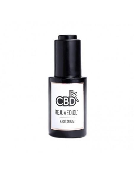 CBDfx Topical Rejuvediol CBD Face Serum 0