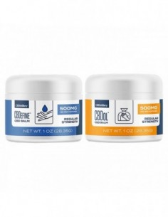 CBDistillery Topical CBD Balm 0