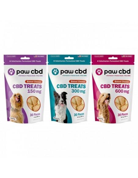 cbdMD Paw CBD Pet Edible CBD Dog Treats 0