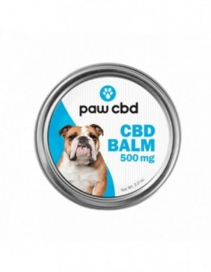 cbdMD Paw CBD Pet Topical CBD Balm 0