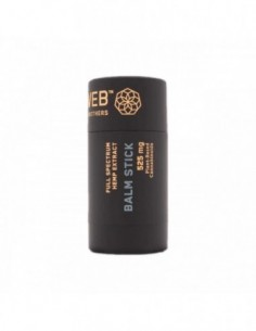 Charlotte's Web Topical CBD Balm Stick Full Spectrum 0