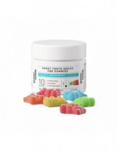 Green Roads Edible CBD Gummies Relax Bears 0