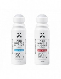Green Roads Topical CBD Muscle & Joint Relief Roll-ON 0