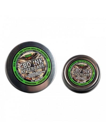 Hemp Bombs Topical CBD Tattoo Ointment 0
