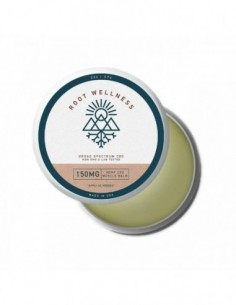Root Wellness Topical CBD Muscle Balm 0