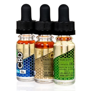 CBD Vape Juice & E-Liquid