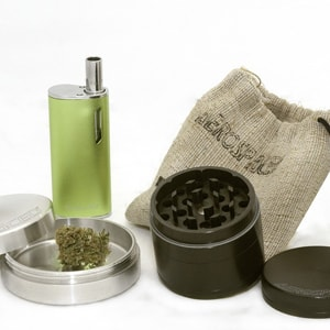 Weed / Dry Herb Vaporizers