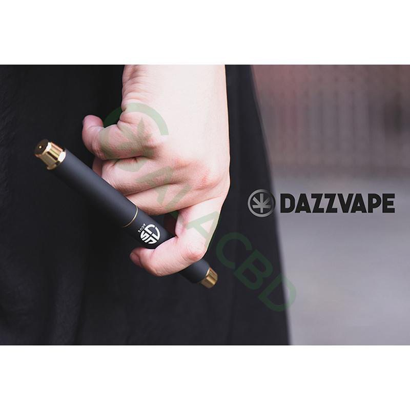 Dazzvape Acus Wax Vaporizer/Dab Pen Kit For Concentrate 350mAh 2