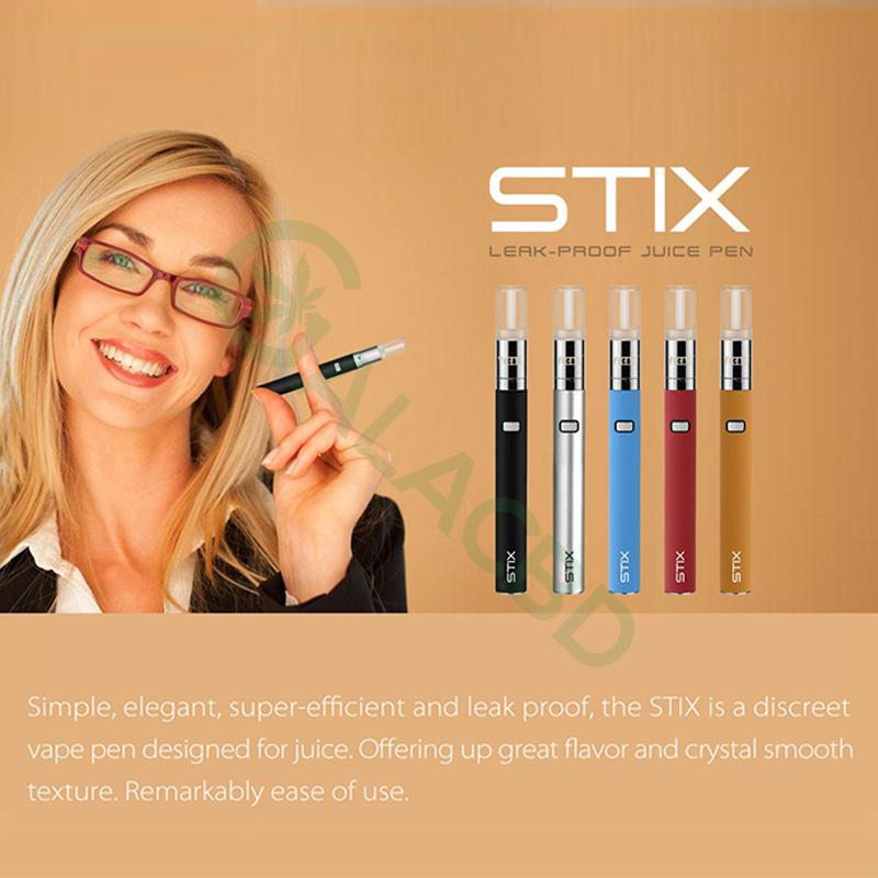 Yocan STIX Vape Pen Kit For E-juice 320mAh With Ceramic Coil 3