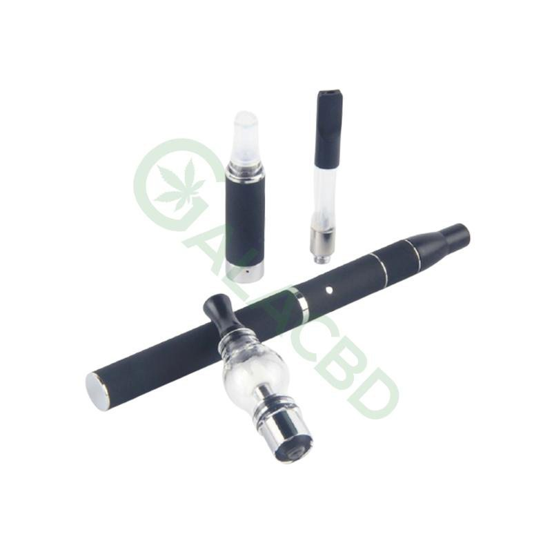 Evod Vape Pen 4 In 1 For Weed/Wax/Oil/Ejuice 1100mAh 2