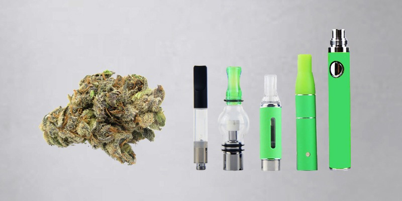 CBD Vape: How To Vape CBD Oil?
